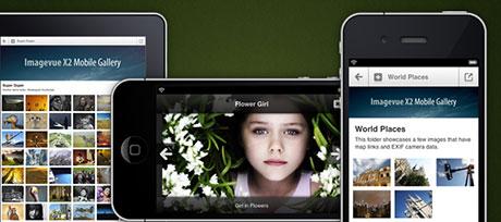 اسکریپت ایجاد گالری عکس حرفه ای با Imagevue نسخه 2.8.9