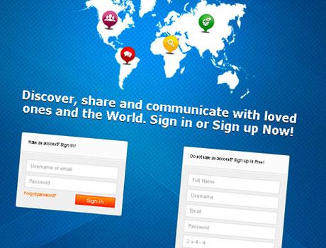 اسکریپت ایجاد میکروبلاگ و شبکه اجتماعی Social Microblogging مانند توییتر