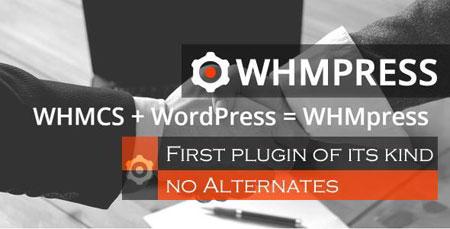 ادغام وردپرس و WHMCS با افزونه WHMpress نسخه 1.2.0