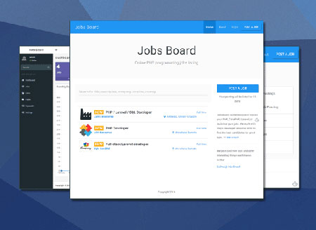 اسکریپت کاریابی Jobs Board Pro نسخه 1.0.1